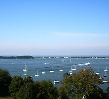 View Long Island Sound by jeffrae