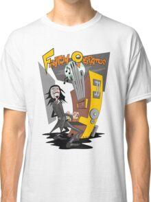 Fantom Operator Classic T-Shirt