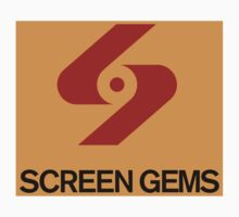 Screen Gems S From Hell sticker by djpalmer