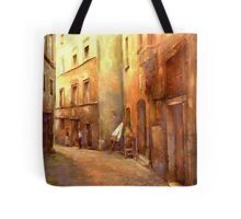 A Moment in Rome Tote Bag