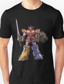 Mighty Morphin Power Rangers Megazord T-Shirt