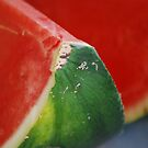 Watermelon by Rowan  Lewgalon