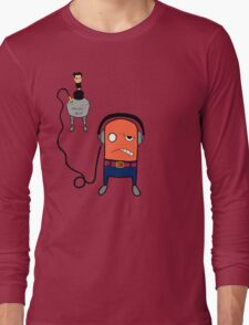 Music-Bot T-Shirt