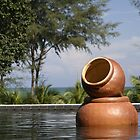 Water Pot by chalkie