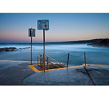 Rising Tide Photographic Print
