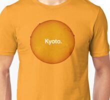 kyoto1 Unisex T-Shirt