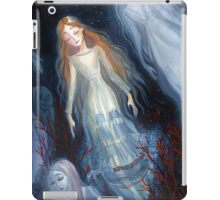 Water Sisters iPad Case/Skin