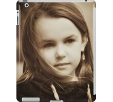 Child of Mine iPad Case/Skin