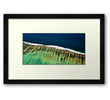 Natures Art Framed Print