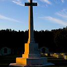 War Memorial by thruHislens .