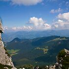 The Eagle's Nest by gernerttl