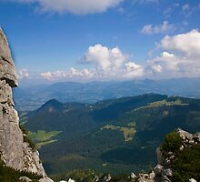 The Eagle's Nest by thruHislens .