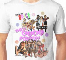 90'S GIRL POWER TEE OMG Unisex T-Shirt