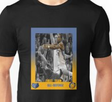 Tony Allen Unisex T-Shirt