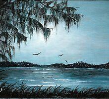 Night Magic by Elaine Sharshon