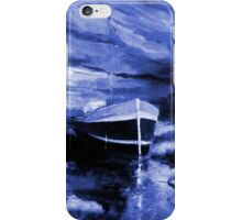 Sailboat 1.30 iPhone Case/Skin