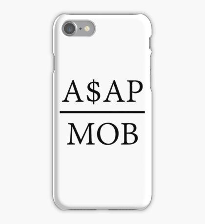 A$AP MOB iPhone Case/Skin