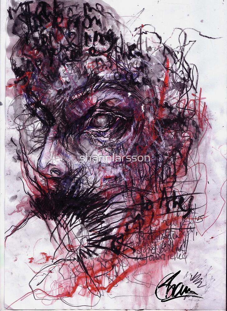 internal ash by shannlarsson