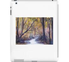Forest Light iPad Case/Skin
