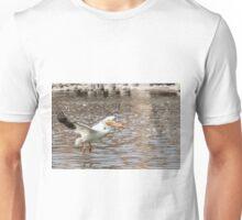 Landing Gear Down Unisex T-Shirt