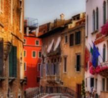 Ah, Venezia! Sticker
