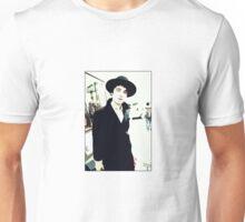 Pete Doherty Unisex T-Shirt