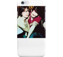 The Libertines iPhone Case/Skin