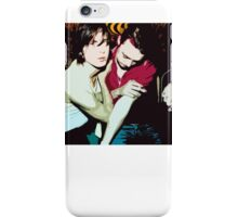 The Libertines iPhone Case/Skin