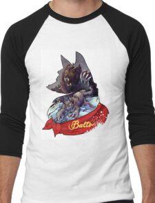 Balto Men's Baseball ¾ T-Shirt