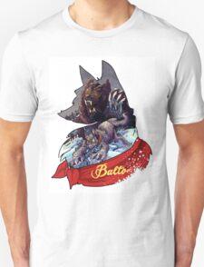 Balto Unisex T-Shirt