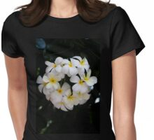 Fresh Crown Womens Fitted T-Shirt