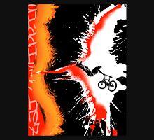 bmx splash Long Sleeve T-Shirt