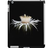 Solar Crown Bloom iPad Case/Skin