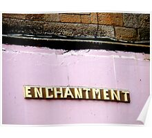 Enchantment... Poster