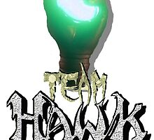 TEAM HAWK - Hawk The Slayer by SynthOverlord