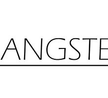 Gangster by Joseph Walsh