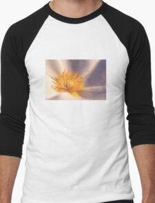 Ghostly Men's Baseball ¾ T-Shirt