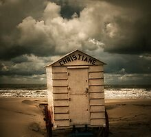 Christiane  by PhotomasWorld