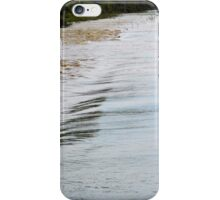 The Mud, The FLOOD & The Beer iPhone Case/Skin