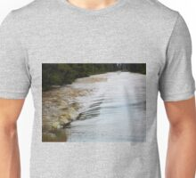 The Mud, The FLOOD & The Beer Unisex T-Shirt