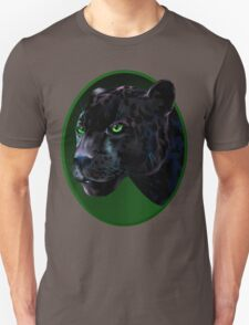 Big Black Jaquar T-Shirt