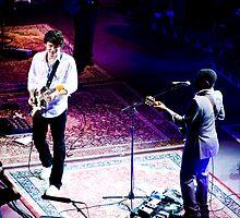 John Mayer @ Royal Albert Hall 17th Sept 2007 by m24instudio