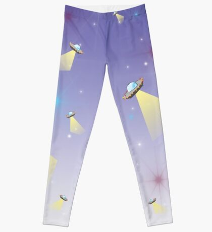 I Want to Believe Leggings