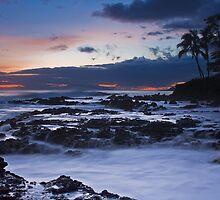 Secret Sunset II by Paulo Rodrigues