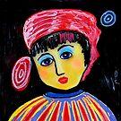 Josephine by Sarah Curtiss