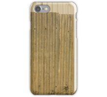 the lane iPhone Case/Skin