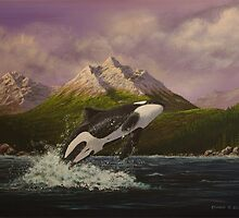 Wild and Free by Rich Summers