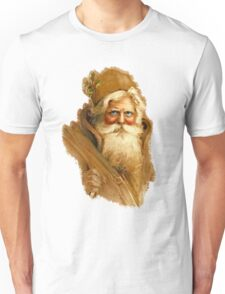 Old World Santa Unisex T-Shirt