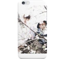 Jimin and Suga iPhone Case/Skin