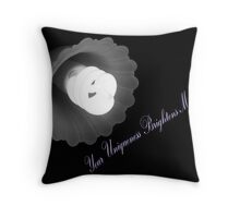 Your Uniqueness Brightens My Day - (greeting card) Throw Pillow